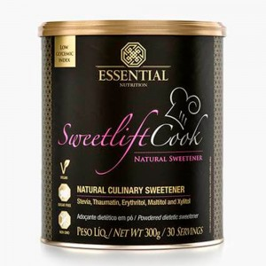 Sweetlift Cook - Essential Nutrition 300g