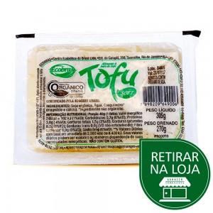 Tofu Soft - Ecobras 270g