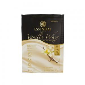 Vanilla Whey - Essential Nutrition Sache 30g