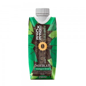 Vegan+  -  KiCoffe 330ml