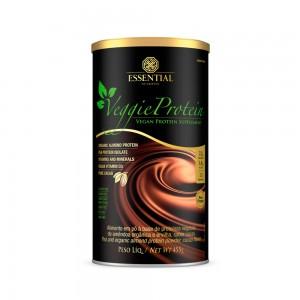 Veggie Protein Cacao - Essential Nutrition 455g