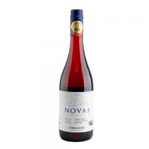 Vinho Chileno Novas Tinto Pinot Noir - Emiliana 750ml