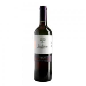 Vinho Chileno Tinto Merlot -  Emiliana 750ml