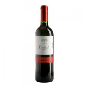 Vinho Chileno Tinto Varietal Carmenere - Emiliana 750ml