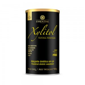 Xylitol - Essential Nutrition 900g